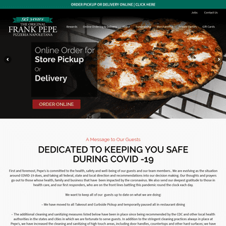 Coal Fired Pizza - CT, MA, NY, RI - Frank Pepe Pizzeria Napoletana