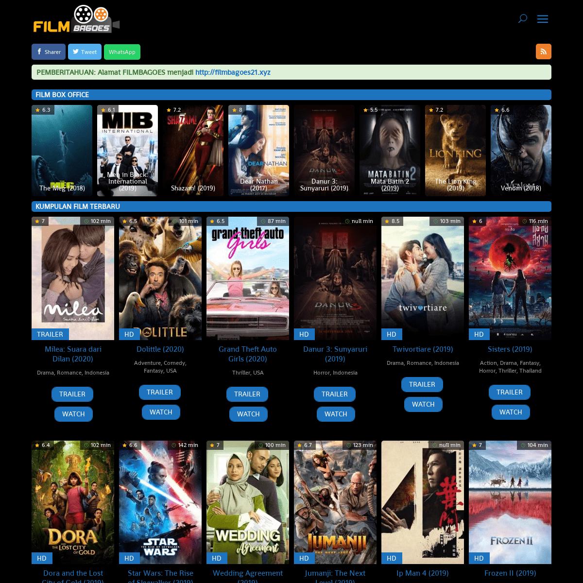 Filmbagoes Nonton Film Online Gratis Lk21 Dunia21 Indoxxi Subtitle Indonesia