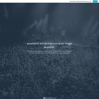 WordPress.com — Silahkan Nge-Blog disini, Gratis!