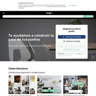 ArchiveBay.com - homify.com.co - homify - Web líder en Arquitectura y Diseño de Interiores
