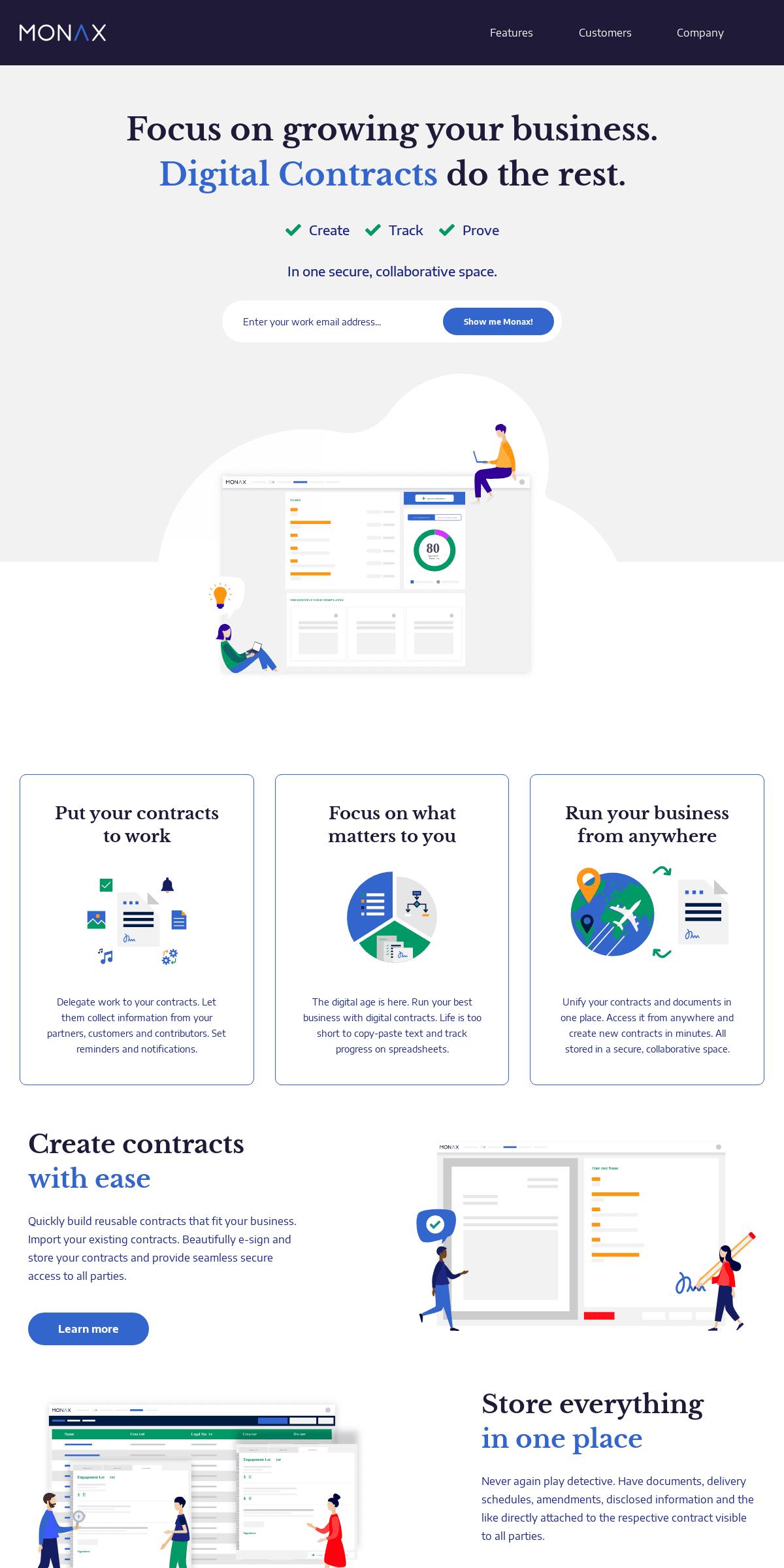 ArchiveBay.com - monax.io - Monax - Welcome