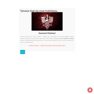 ArchiveBay.com - magnapolonia.org - Magna Polonia – Prawicowy Portal Informacyjny