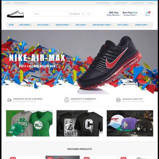 Offerte Scontate Nike Air Max 2019, Nike Huarache, Nike Air Max 90, 95, 97 - Scarpe da Running e da Trail per Uomo, Donna e Bamb