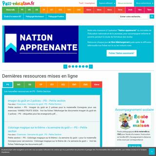 ArchiveBay.com - pass-education.fr - Leçons, cours, exercices, évaluation et révision à télécharger - Pass Education