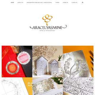Aracelyasmine - Arte y artesanías