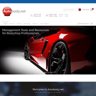 Autobody.net – Autobody.net