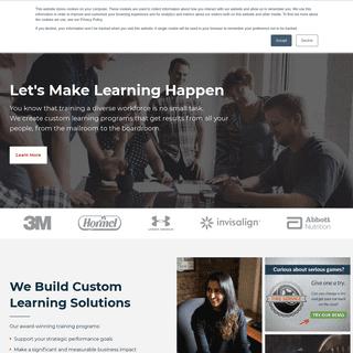 ArchiveBay.com - dashe.com - Corporate + Enterprise eLearning Solutions - Dashe & Thomson