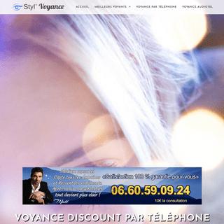 Voyance par téléphone serieuse & Discount audiotel fiable