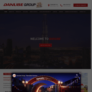 Danube Group