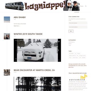 ArchiveBay.com - lagniappe.live - Lagniappe and beyond!