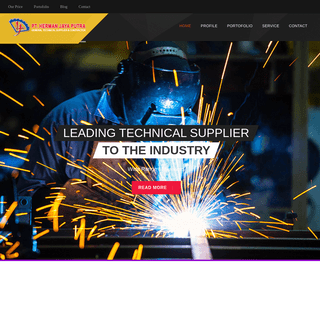 GENERAL TECHNICAL SUPPLIER & CONTRACTOR