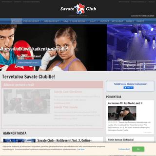 Savate Club Helsinki