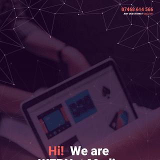 WebNet – Digital Media Marketing