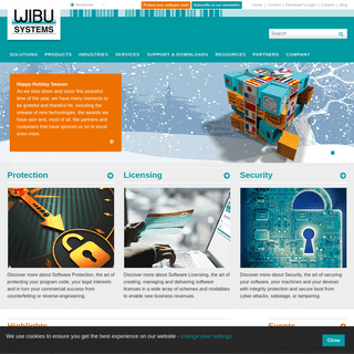 Wibu-Systems - Software Protection, Software Licensing, Access Protection, Document Protection- Wibu-Systems