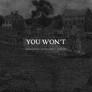 ArchiveBay.com - youwontmusic.com - You Won't