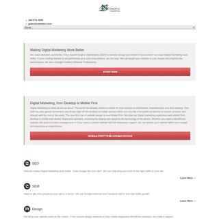 Netnotic Digital Marketing - Saskatoon SEO - Search Engine Optimization