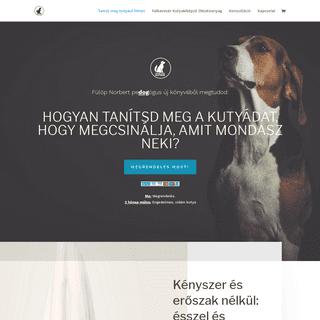 Tanulj meg kutyául - Tanulj meg kutyául