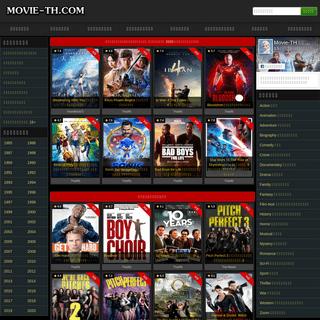 ArchiveBay.com - movie-th.com - ดูหนังออนไลน์ Movie-TH ใหม่ฟรี 2020 UltraHD 4K คมชัด มูฟวี่ที�
