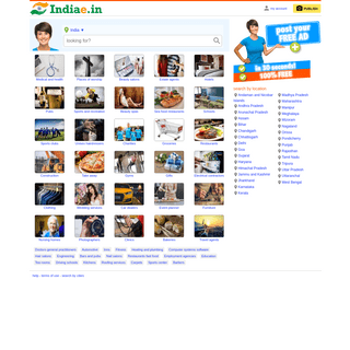 ArchiveBay.com - indiae.in - free classified ads in India