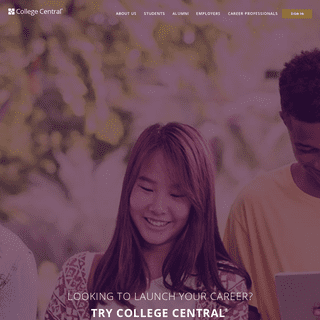 College Central Network®