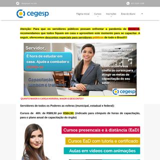 CEGESP