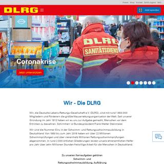 DLRG e.V.