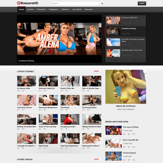 Brazzers Video Free - HD Porn Site With Top Pornstars & Milf Sex Movies