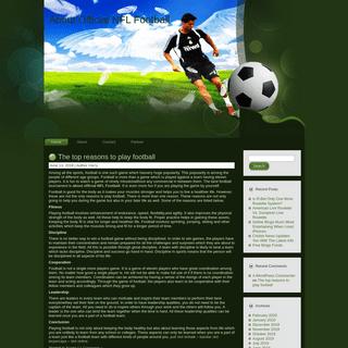 ArchiveBay.com - officialfootballcardinalsstore.com - About Official NFL Football