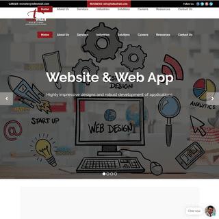 Software Testing Companies in Bangalore - UI-UX - Digital Marketing