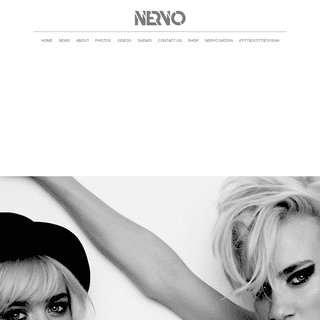 ArchiveBay.com - nervomusic.com - NERVO