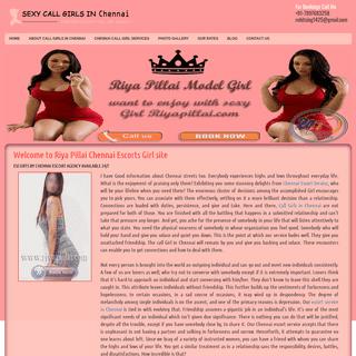 Chennai Escorts - 7997683258 - Find Your Sexy Model Girls