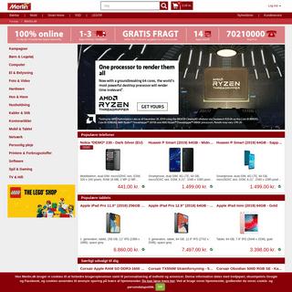 ArchiveBay.com - merlin.dk - Merlin.dk