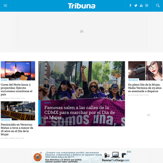 ArchiveBay.com - tribuna.com.mx - TRIBUNA - Noticias de Sonora y México