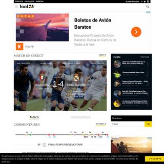 Osasuna vs Real Madrid - Football 365