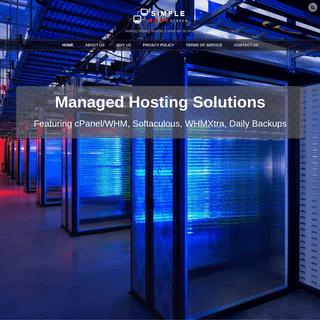 Blue Media Files - Making hosting flexible is what we do best! Blue Media Files