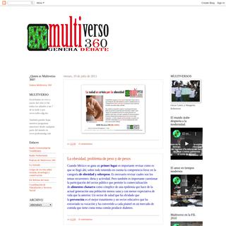 Multiverso360