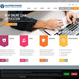 Ballyfermot Inchicore Credit Union