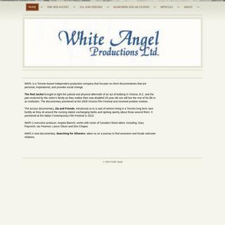 A complete backup of angelabianchi.ca