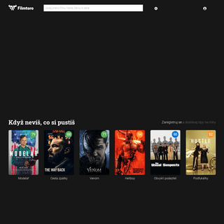 Filmtoro-Kdyžnevíš,cosipustíš - FILMTORO