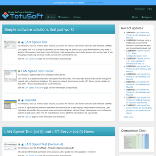 A complete backup of totusoft.com