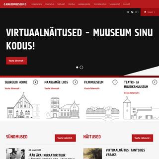 Eesti Ajaloomuuseum