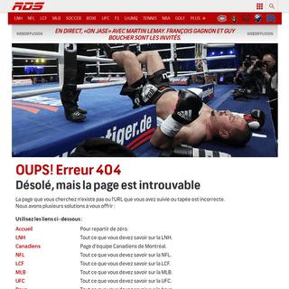 A complete backup of www.rds.ca/combat/ufc/ufc-jon-jones-pourrait-battre-un-record-de-georges-st-pierre-contre-dominick-reyes-1.