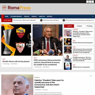 RomaPress.net
