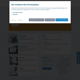 Facility Management und Sicherheitsdienste - Gegenbauer
