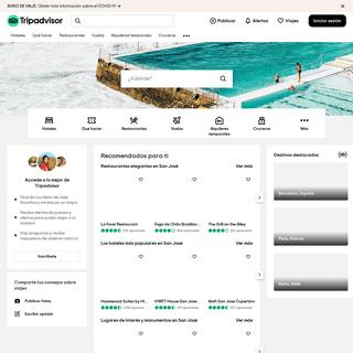 Tripadvisor- lee opiniones, compara precios y reserva