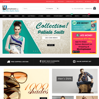 Online Shopping in India – Shop online for Fashion Apparels, Mobile phones, Watches, Home Appliances in India