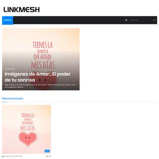 LINKMESH- Imagenes y fotos de tus temas favoritos