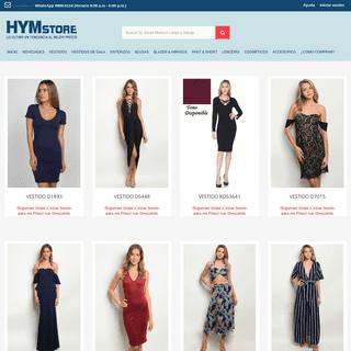 HYMSTORE.com - Tienda Virtual de Ropa compras por internet Costa Rica - HYMSTORE