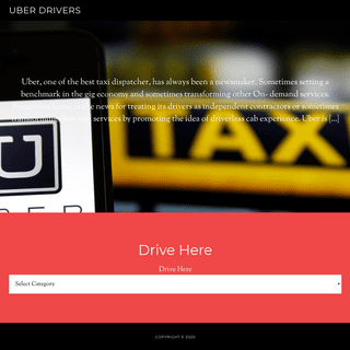 ArchiveBay.com - ubers.club - Uber Drivers – All about Uber Drivers