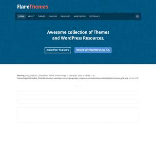 Best Wordpress Themes, Plugins, Graphic Resources